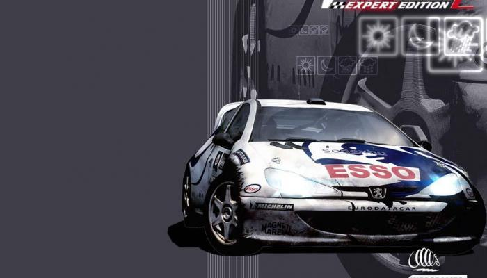 к игре V-Rally 2