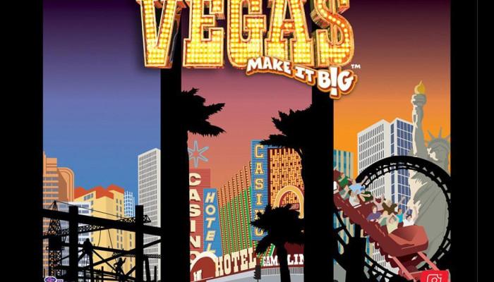 к игре Vegas: Make it Big!