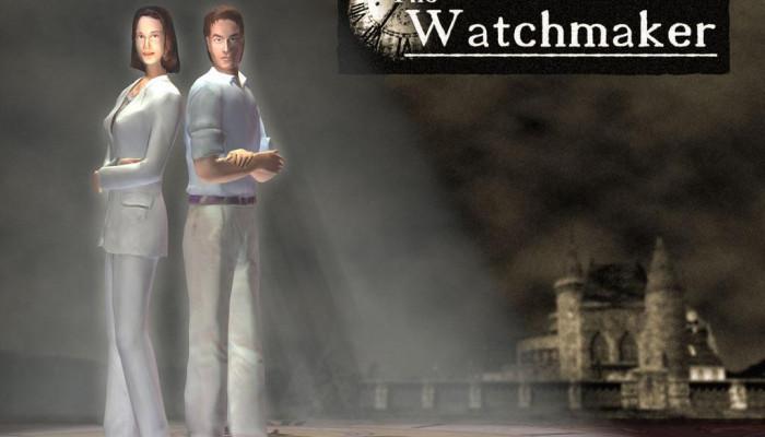 к игре Watchmaker, The (2001)