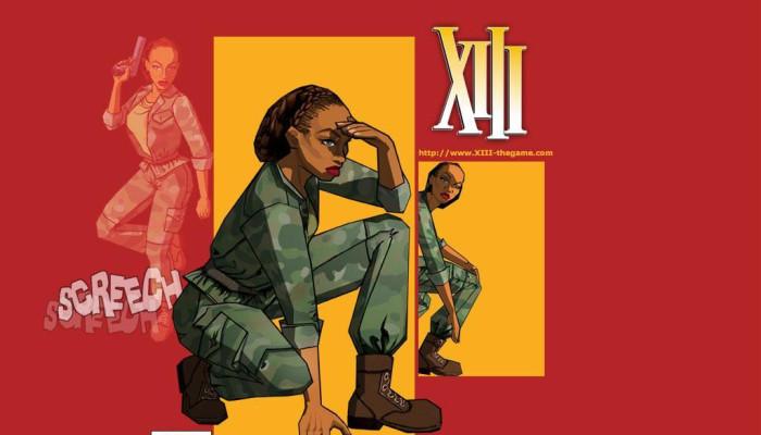к игре XIII