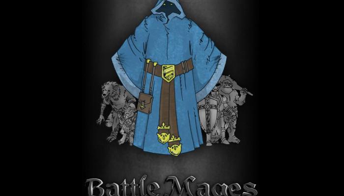 к игре Battle Mages