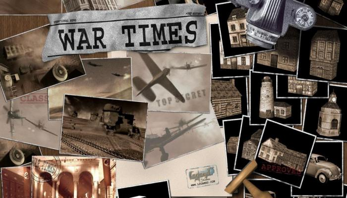 к игре War Times