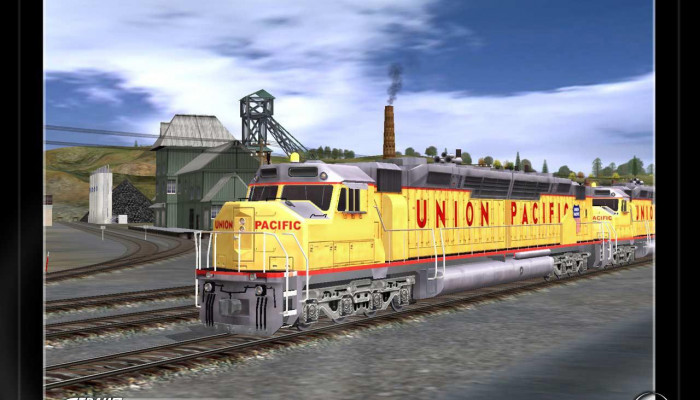 к игре Ultimate Trainz Collection
