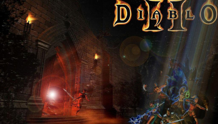 к игре Diablo 2