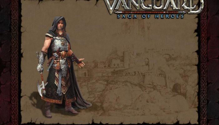 к игре Vanguard: Saga of Heroes