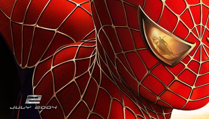 к игре Spider-Man 2: The Game