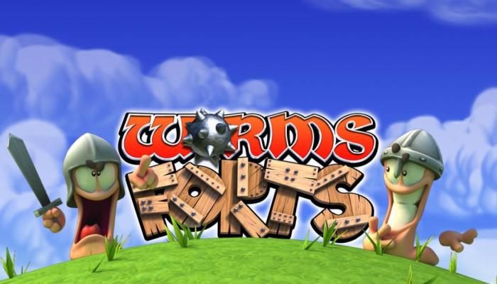 к игре Worms Forts: Under Siege