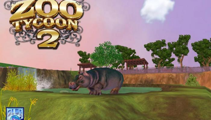 к игре Zoo Tycoon 2