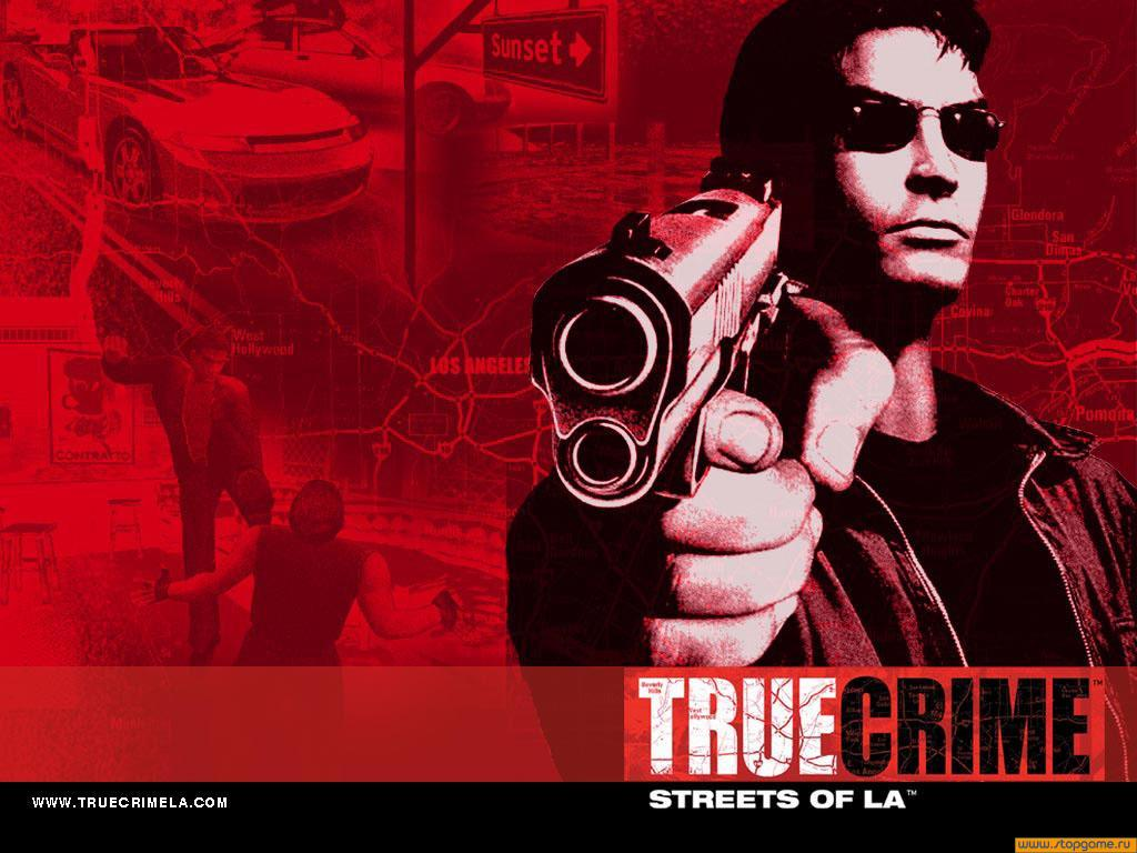 Скачать Игру True Crime Streets Of La Торрент
