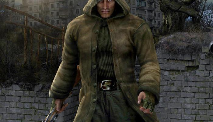к игре S.T.A.L.K.E.R.: Shadow of Chernobyl