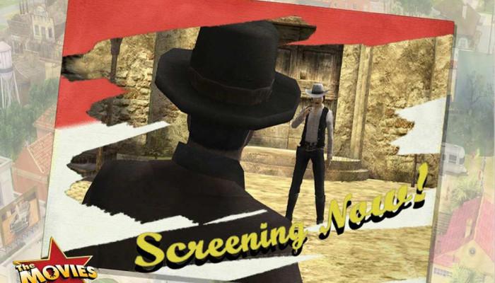 к игре Movies, The
