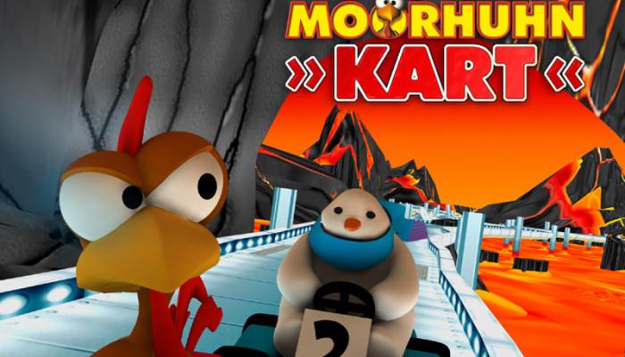 к игре Moorhuhn Kart Extra
