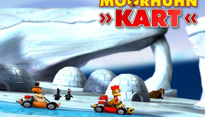 Moorhuhn kart games online