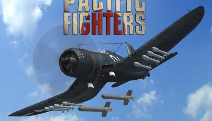 к игре Pacific Fighters