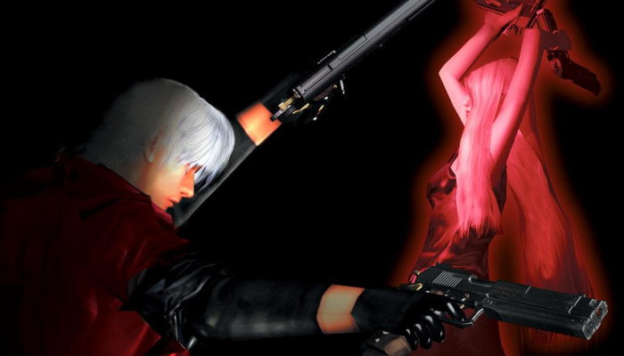 к игре Devil May Cry