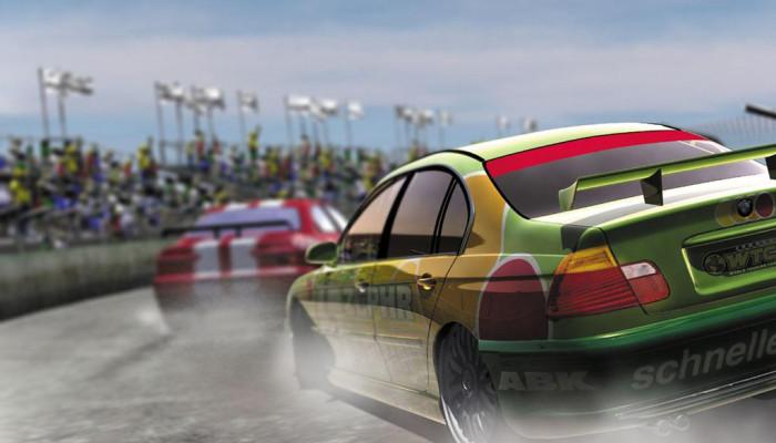 к игре World Touring Cars