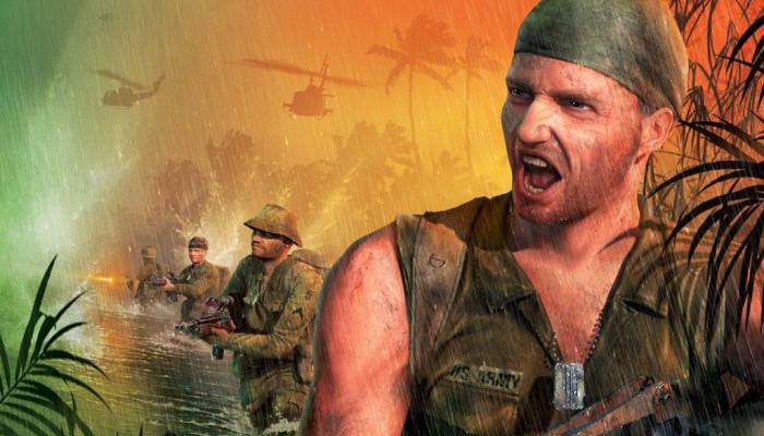 к игре Conflict: Vietnam