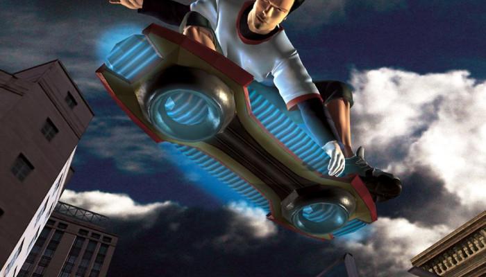 к игре Airblade