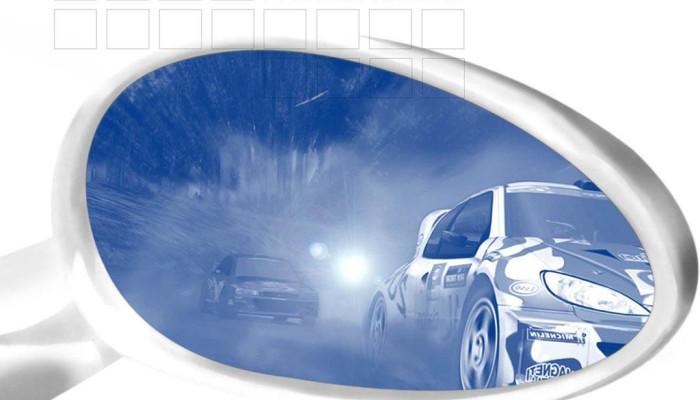 к игре Gran Turismo 3: A-Spec
