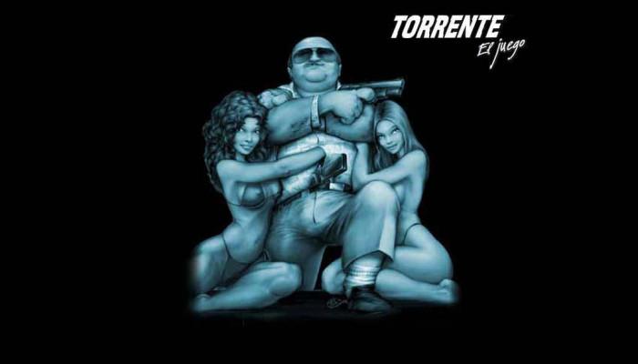 к игре Torrente: El Juego