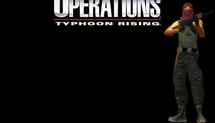 к игре Joint Operations: Typhoon Rising