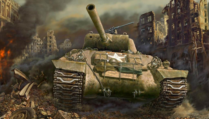 к игре Wartime Command: Battle For Europe 1939-1945
