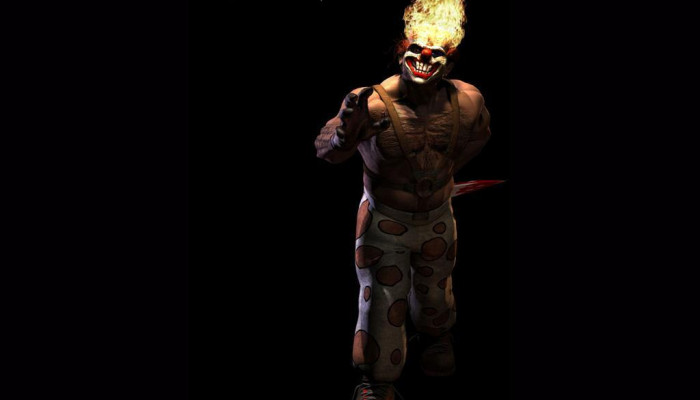 Twisted Metal TV Series in the Works