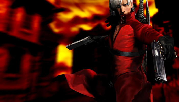 к игре Devil May Cry 2
