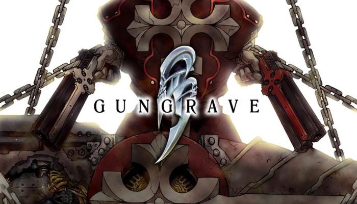 к игре Gungrave