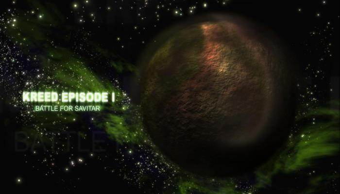 к игре Kreed: Battle for Savitar