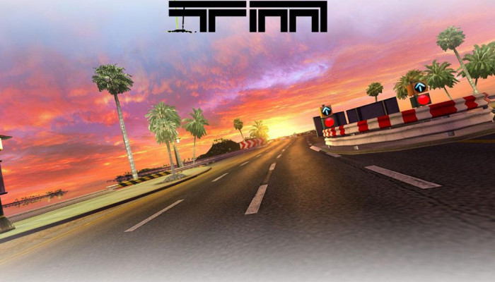 к игре TrackMania Sunrise