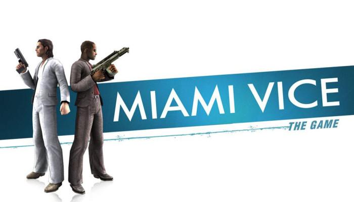 к игре Miami Vice: The Game
