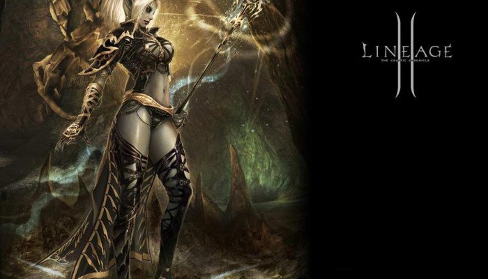 к игре Lineage 2: The Chaotic Chronicle