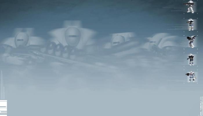 к игре Laser Squad Nemesis