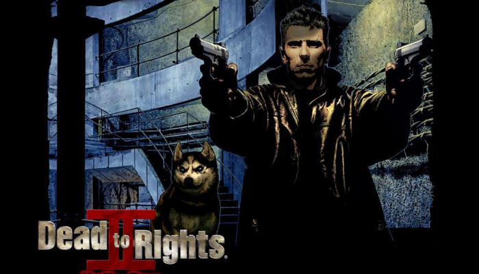 к игре Dead to Rights 2: Hell to Pay