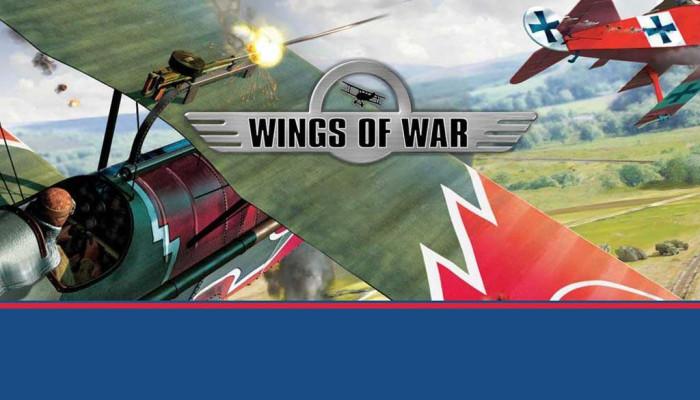 к игре Wings of War