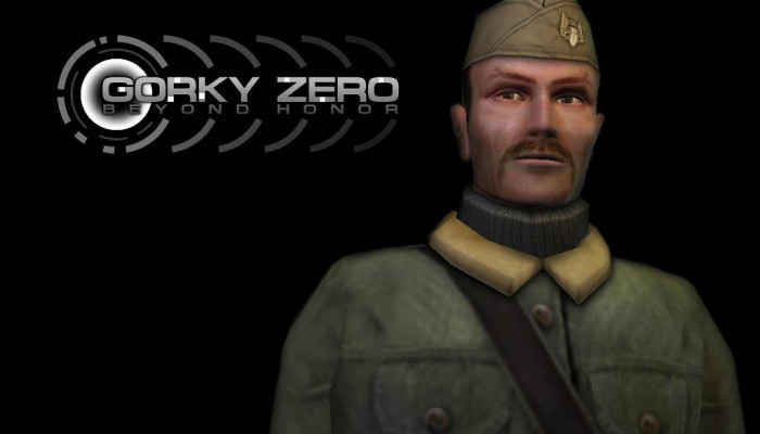 к игре Gorky Zero: Beyond Honor