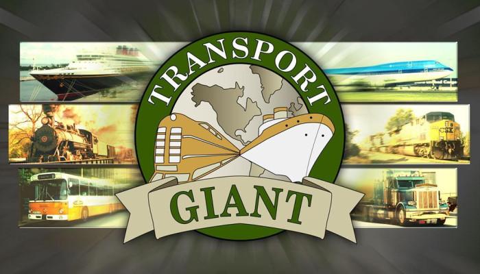 к игре Transport Giant