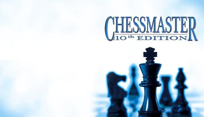 к игре Chessmaster 10th Edition