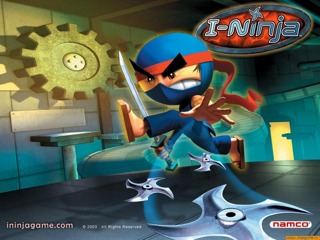 скачать I Ninja 2 торрент - фото 7