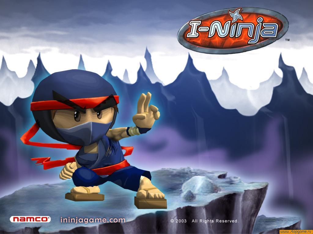 скачать I Ninja 2 торрент - фото 3