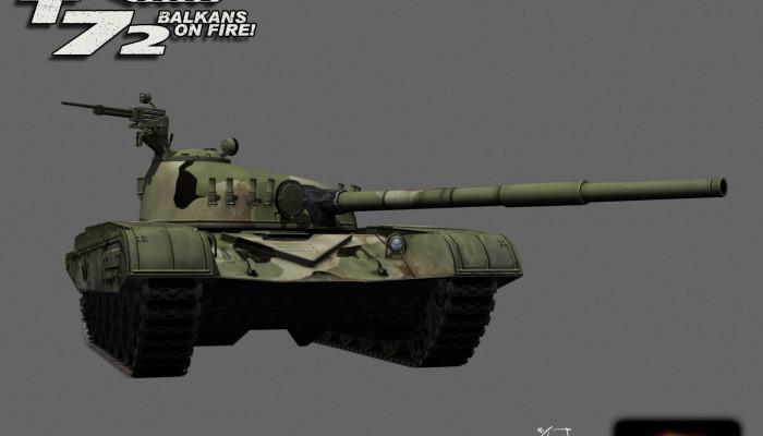 Т-72 Балканы В Огне Коды