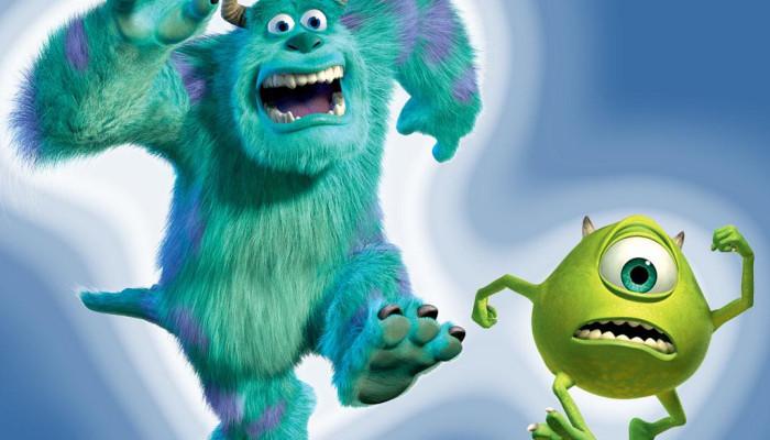 к игре Monsters Inc.: Mikes Monstrous Adventure