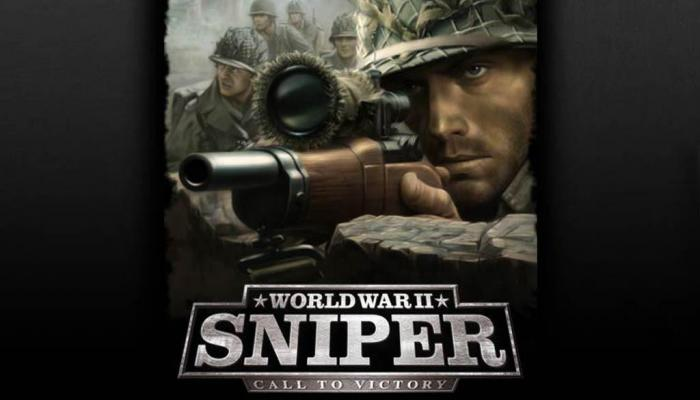 к игре World War II Sniper: Call to Victory