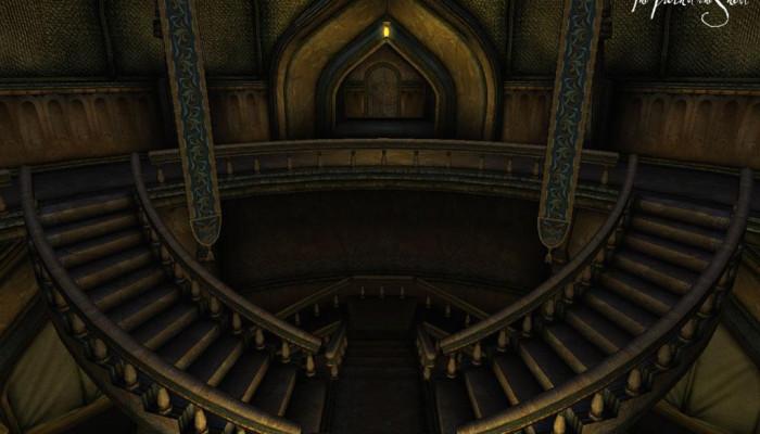 к игре Myst Uru: The Path of the Shell