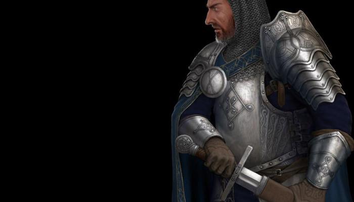 к игре Knights of Honor