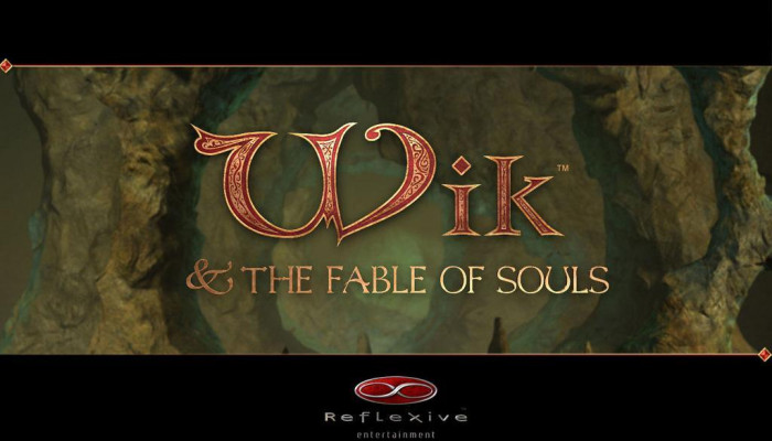к игре Wik and the Fable of Souls