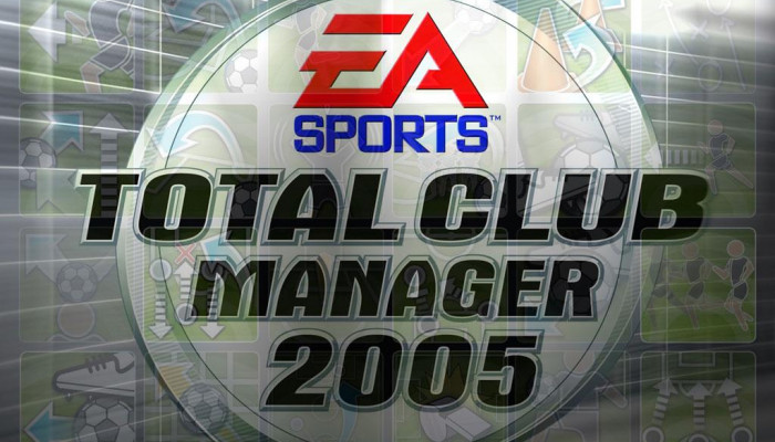 к игре Total Club Manager 2005