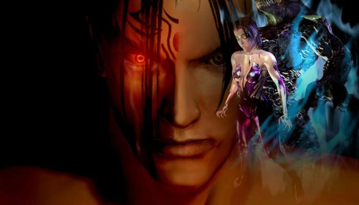 к игре Tekken Tag Tournament