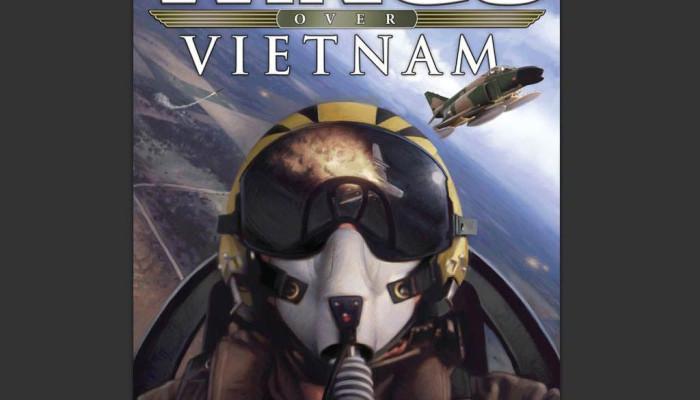 к игре Wings over Vietnam